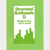 Structural Arithmetic II: Student Workbook