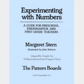 The Pattern Boards Pocket Guide for Teachers