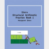 Stern Structural Arithmetic Fraction Book I