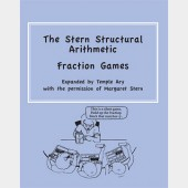 The Stern Structural Arithmetic Fraction Games